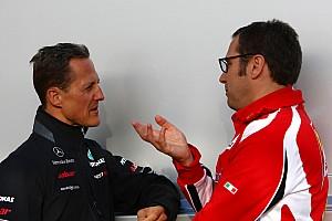 Formula 1 Turkish GP Ferrari Feature - A podium at last!
