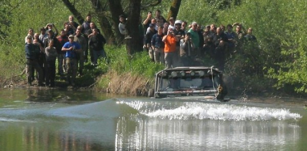 Marsden wins the Croatia Trophy 2011 battle
