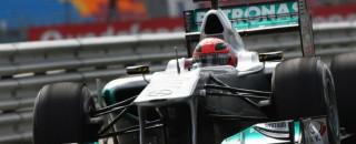 Formula 1 Schumacher'a fighter' not a quitter - manager Kehm