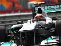 Schumacher'a fighter' not a quitter - manager Kehm
