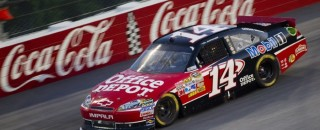 NASCAR Cup Tony Stewart Dover preview