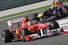'Aggressive' 2012 Ferrari project underway - report