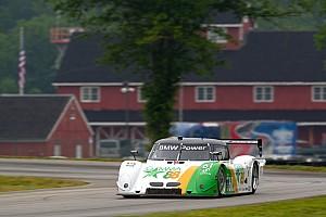 Grand-Am Burt Frisselle VIR race report