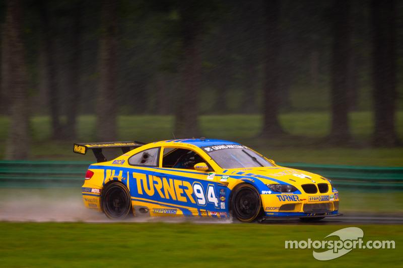 Bill Auberlen VIR Race Report