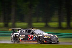 Grand-Am SpeedSource Racing VIR race report