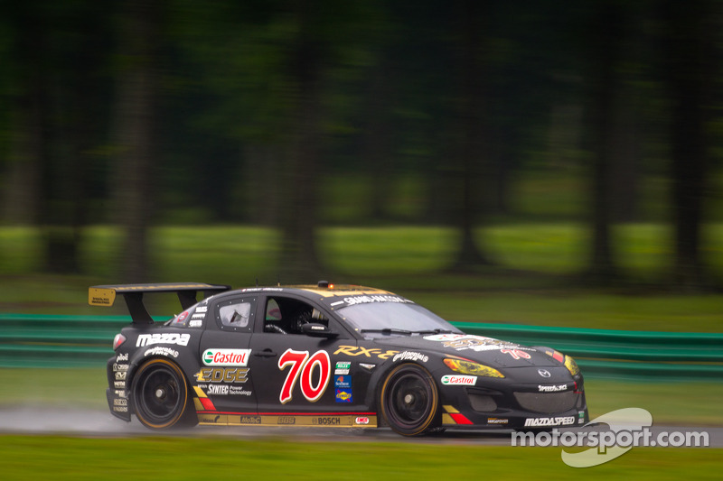 SpeedSource Racing VIR race report