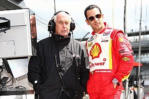 IndyCar IndyCar series Indy 500 day 4 report