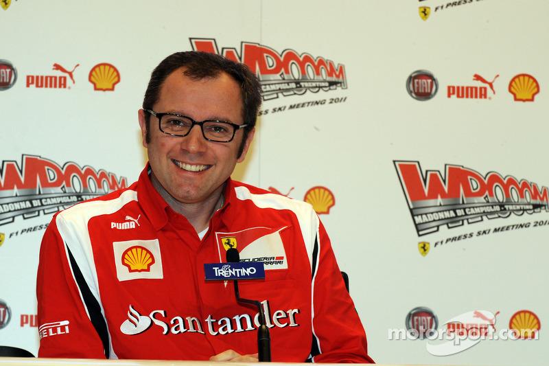 Spanish GP Friday Press Conference