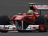 Ferrari Spanish GP Friday Practice Report