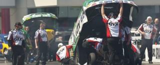 NHRA John Force Racing Saturday Qualifying at Topeka