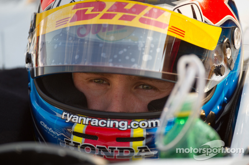 A.J. Foyt Racing On Driver Switch For Indy 500 Race