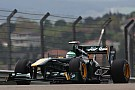 Team Lotus ready for Monaco GP at Monte Carlo