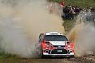 Villagra Ready For Home Event: Rally Argentina