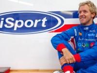 Van Der Garde Fastest But Bird Has Monte Carlo Pole