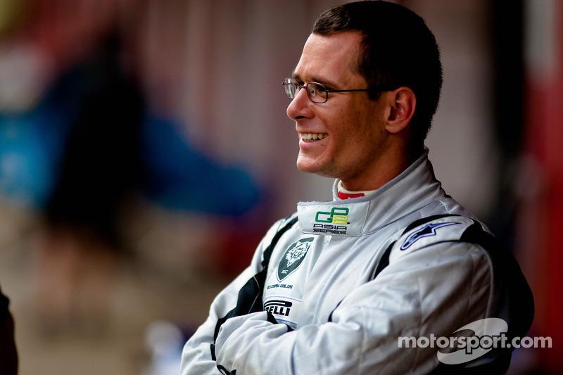 Scuderia Coloni Monaco Qualifying Report