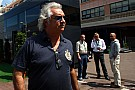 Briatore admits to missing F1
