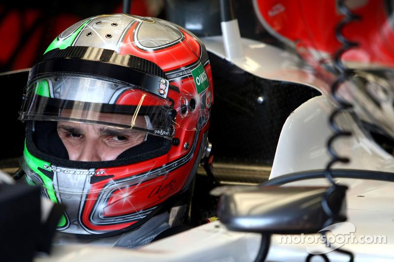 HRT Monaco GP Race Report