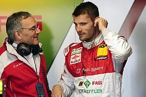 DTM Audi Newsletter 2011-05-29