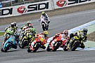MotoGP Heats Up For Catalunya GP