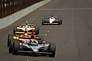 Conquest Racing Indy 500 Race Report