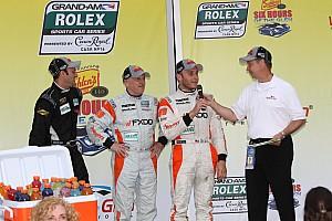 Grand-Am SpeedSource Racing Watkins Glen Race Report