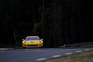 Le Mans Corvette Racing Le Mans Final Qualifying Report
