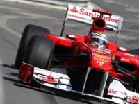 Ferrari Canadian GP Friday Practice Report