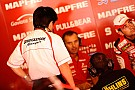 Bridgestone British GP Friday Report