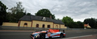 Le Mans AMR's Meyrick Describes One Lap Of Le Mans