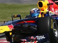 Vettel Pips Ferrari Pair For Canadian GP Pole