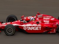 Franchitti Ropes First Of The Texas Twin Races