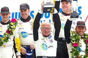 Le Mans ACO Le Mans 24H Race Report