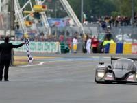 Level 5 Motorsports Le Mans 24H Race Report