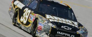NASCAR Cup Ryan Newman - NASCAR Teleconference