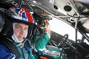 WRC Stobart M-Sport Heads To Acropolis Rally
