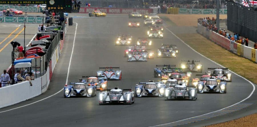 Le Mans 24H: The Outcome Of Le Mans Series Teams