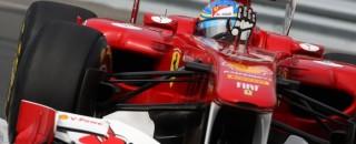 Formula 1 F1: Ferrari's Tombazis Previews European GP At Valencia