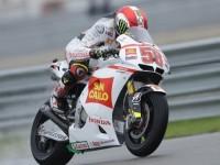 Simoncelli Fastest In MotoGP Thursday Rain Practice At TT Assen