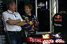 Blown Exhaust Clampdown 'Favours Ferrari' - Marko