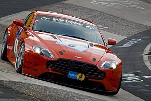 Endurance Darren Turner Nurburgring 24H Race Report