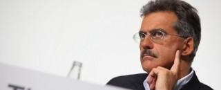 ALMS BMW Motorsport Bids Farewell To Mario Theissen