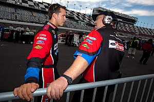 NASCAR Cup Tevor Bayne Daytona 400 Race Report