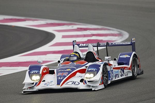 RML AD Group Imola Race Report