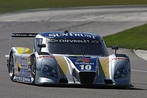 Grand-Am SunTrust Racing Duo Heads To Laguna Seca