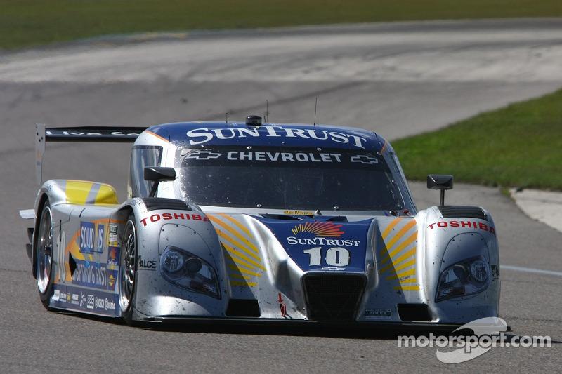 SunTrust Racing Duo Heads To Laguna Seca