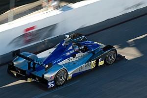 ALMS Core Autosport Seeks Lime Rock Park Win
