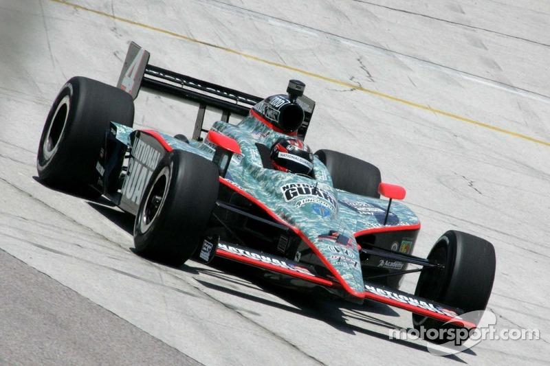Panther Racing Has  Momentum Heading To Toronto