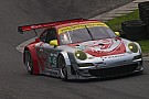 Flying Lizard Lime Rock Qualifying Report
