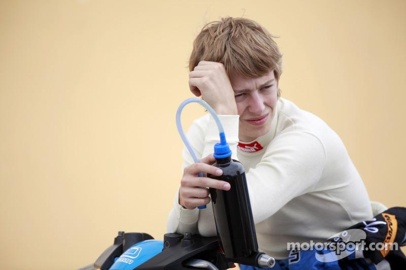 Ocean Racing Silverstone Event Summary