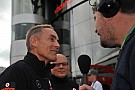 Whitmarsh Wants To Keep Job Amid McLaren Crisis